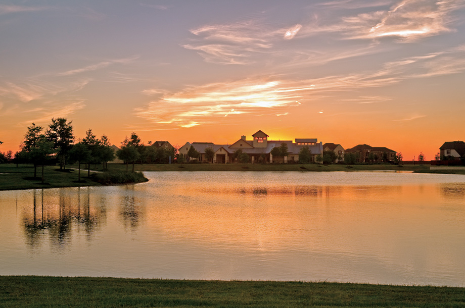 Toll Brothers - Towne Lake - Vista Shores Photo