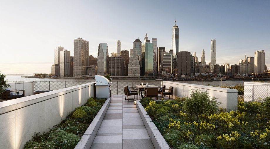 Brooklyn luxury condos for sale pierhouse at brooklyn for 11 terrace place brooklyn