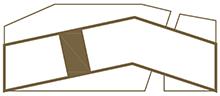 Pierhouse Floorplans