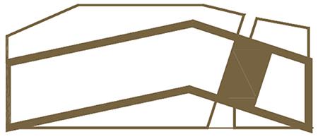 S106 Floor Plate