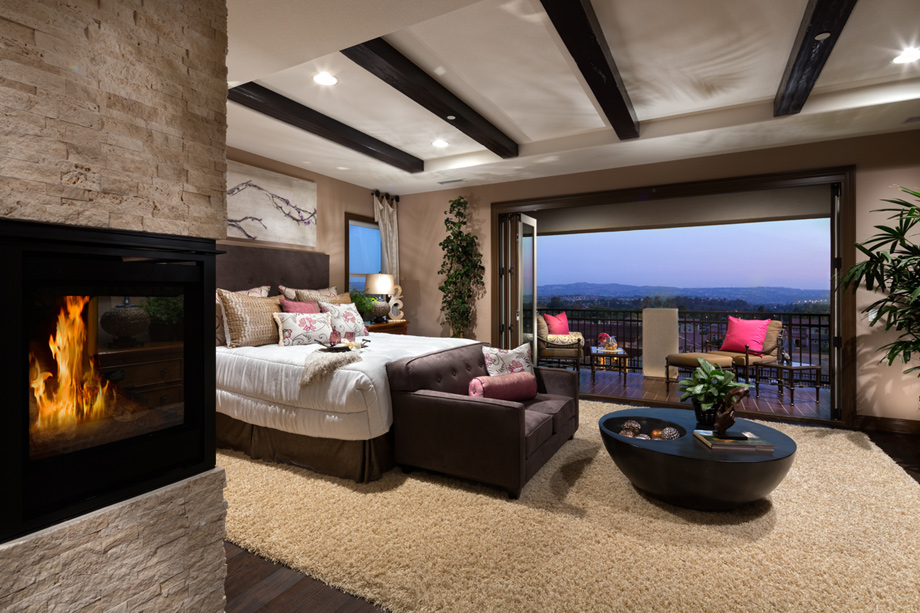 Toll Brothers At Amalfi Hills Positano Collection Luxury New Homes In Yorba Linda Ca