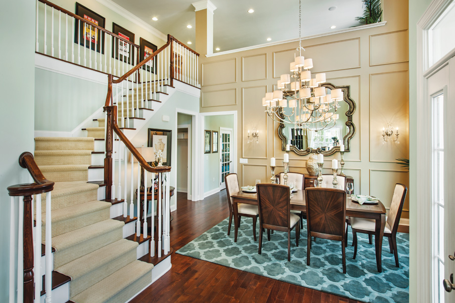 New Luxury Homes For Sale in Danbury, CT | Rivington by ...