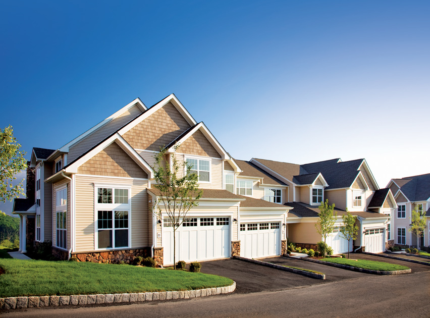 New luxury homes for sale in danbury ct rivington by for Ct home builders
