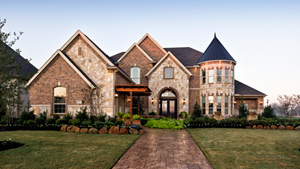 Toll Brothers - Richwoods - Country Photo