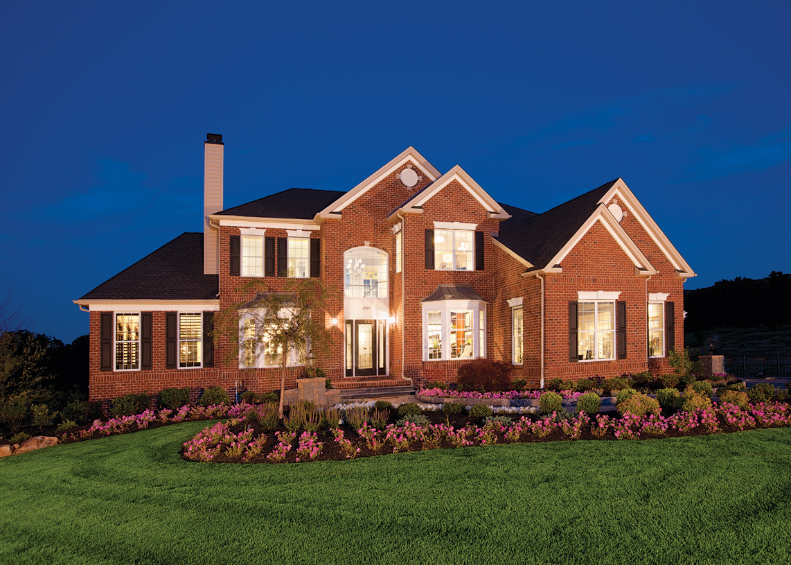 new homes in bethlehem pa new construction homes toll brothers. Black Bedroom Furniture Sets. Home Design Ideas