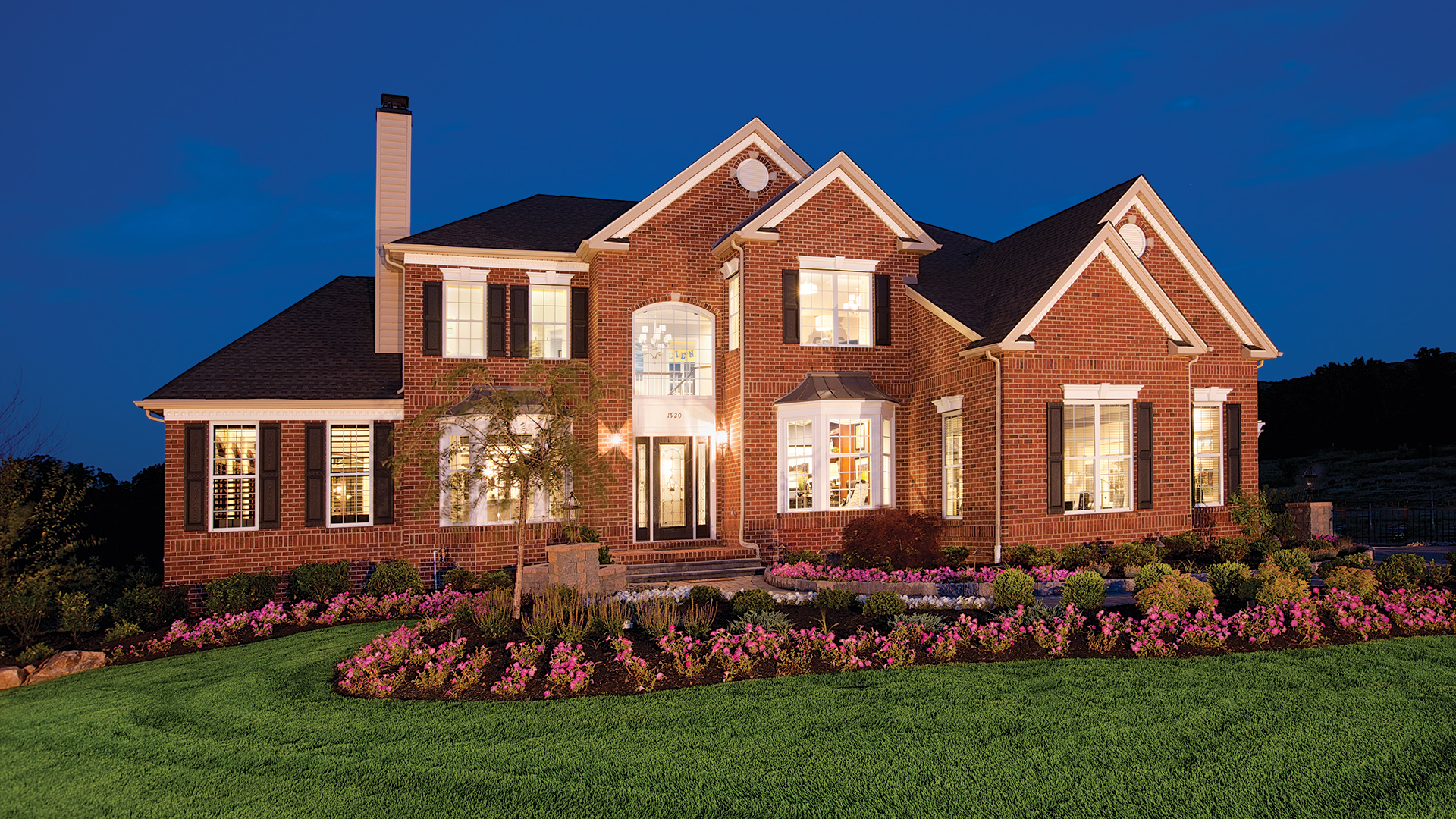 Center Valley Pa New Homes For Sale Weyhill Estates At