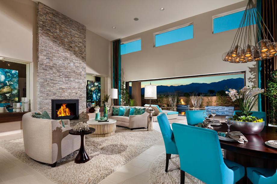 Mid Century Home Plans