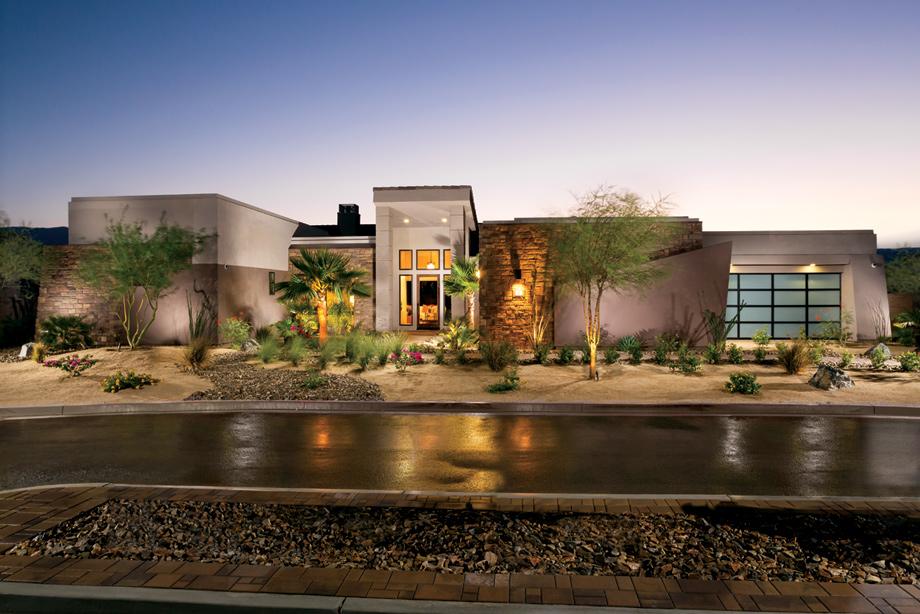 Rancho Mirage Ca New Homes For Sale Estilo At Rancho Mirage