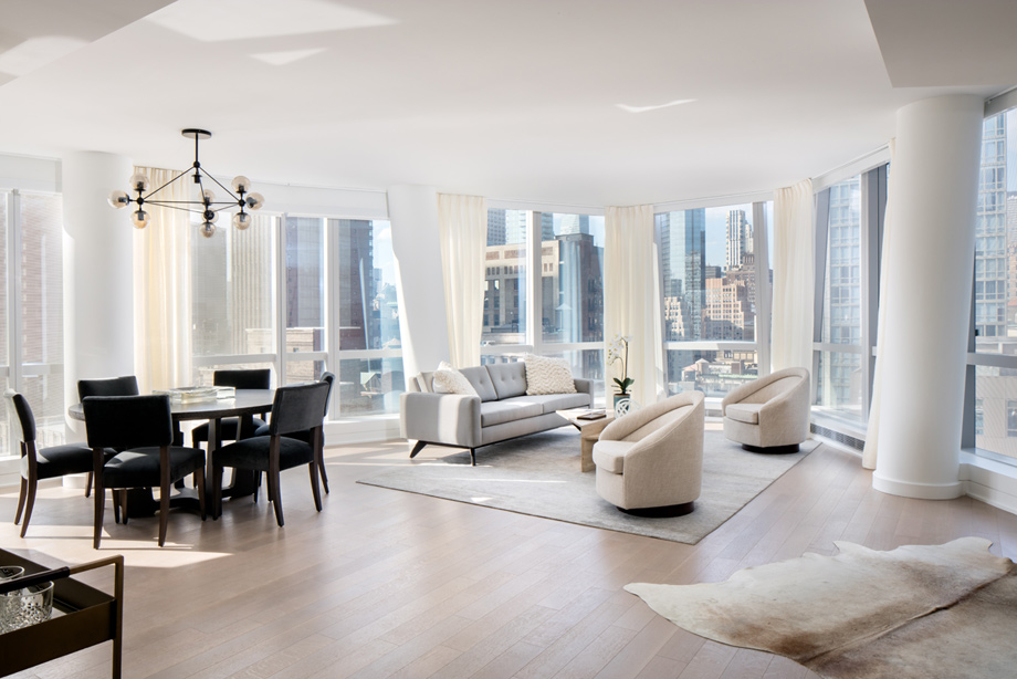 Condos for sale in new york 400 park avenue south Floor to ceiling windows for sale