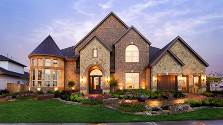 Click to visit the Cinco Ranch - Ironwood Estates's page