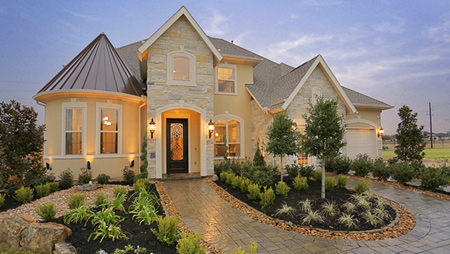 Click to visit the Cinco Ranch - Sycamore Meadow's page