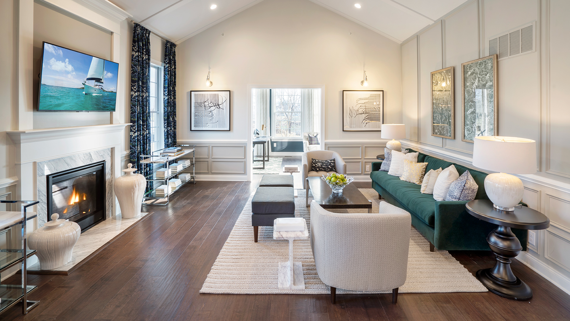Groovy Newtown Square Pa Carriage Homes For Sale Liseter The Home Interior And Landscaping Ologienasavecom
