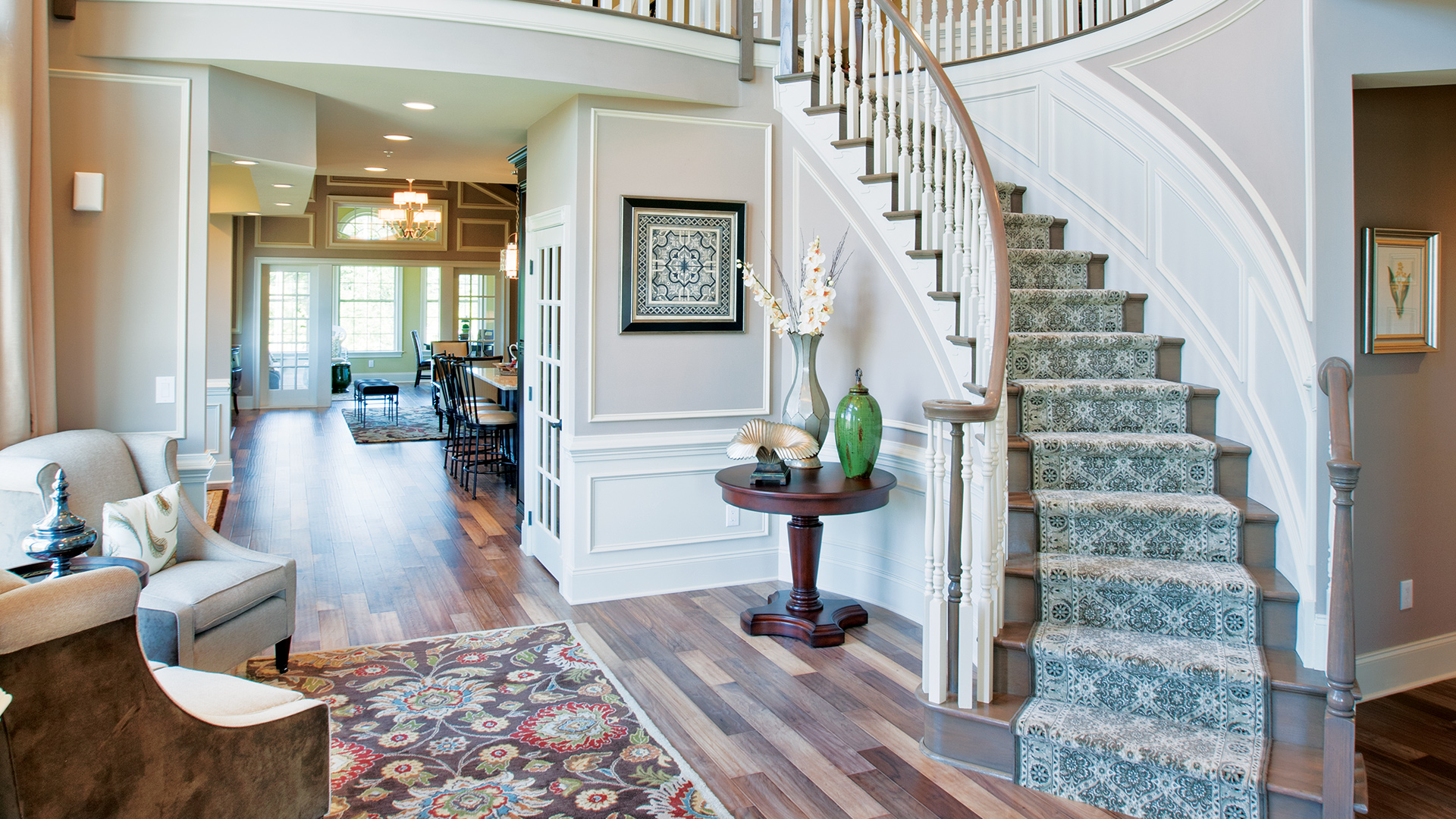 Newtown Square PA Carriage Homes for Sale | Liseter - The