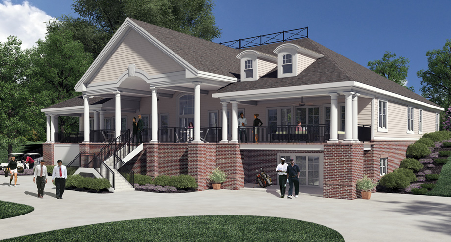 Toll Brothers at Oak Creek