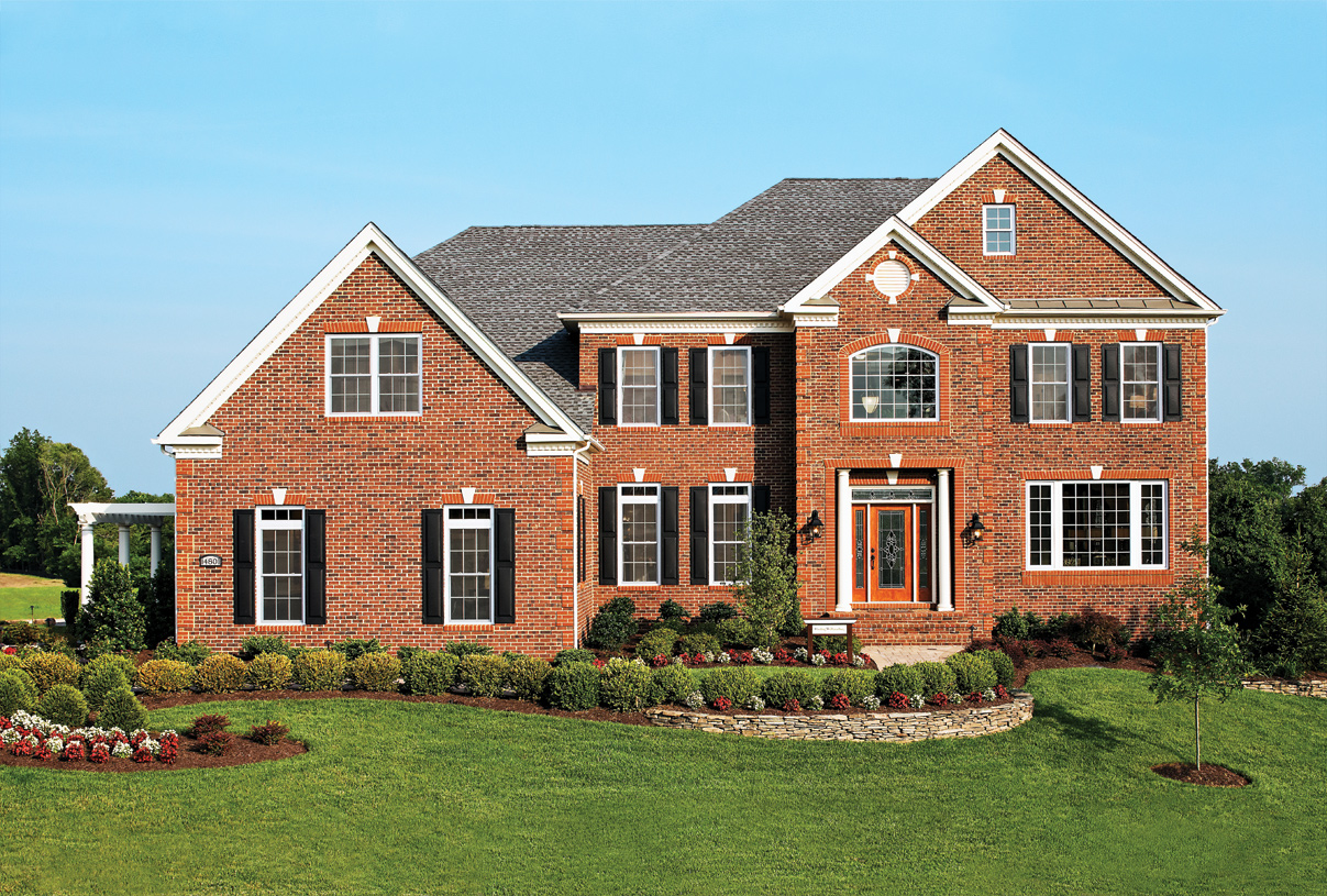 New Homes In Bowie MD - New Construction Homes