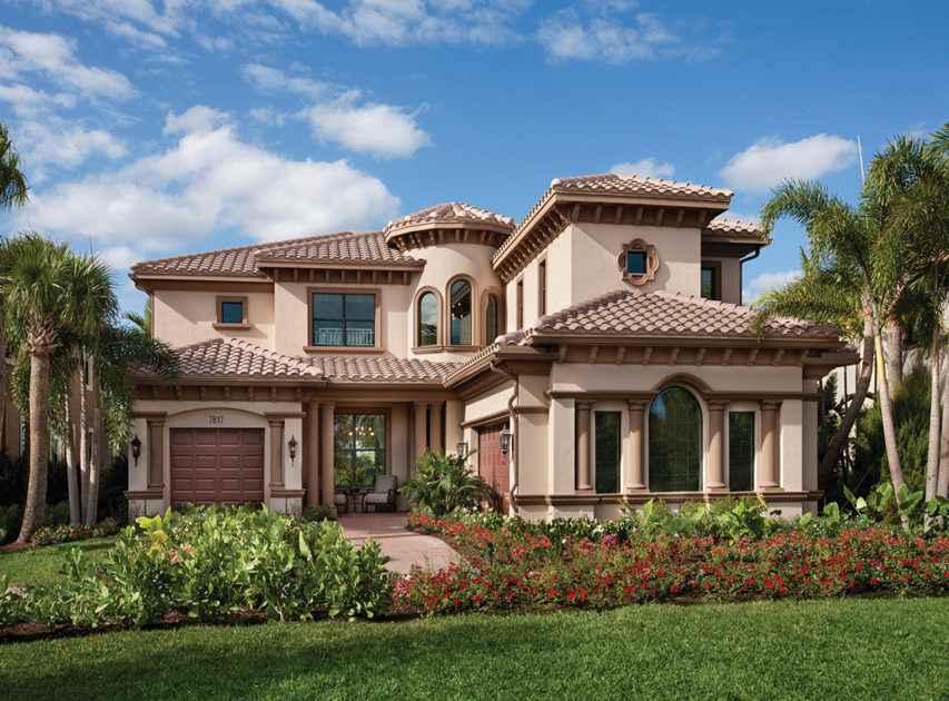 New Luxury Homes For Sale In North Palm Beach FL The Preserve At
