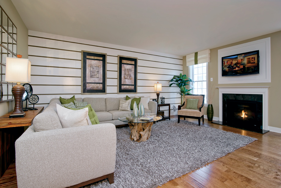 Ashburn Va Townhomes For Sale Loudoun Valley The Old Towne