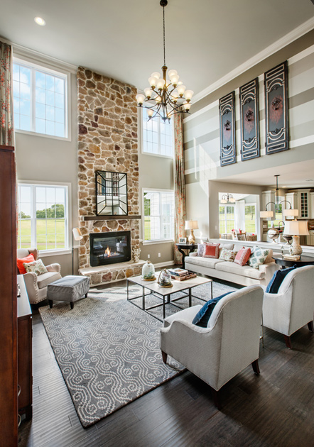 New Castle De New Homes For Sale High Pointe At St