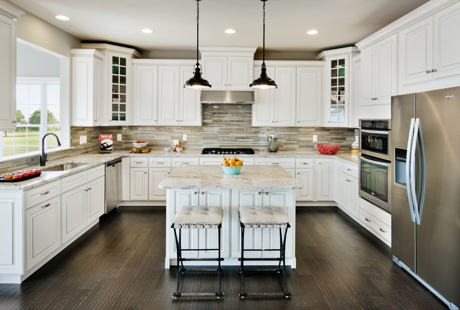 New Luxury Homes For Sale In New Castle DE High Pointe At St