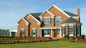 Toll Brothers - High Pointe at St. Georges - Carolina Collection Photo