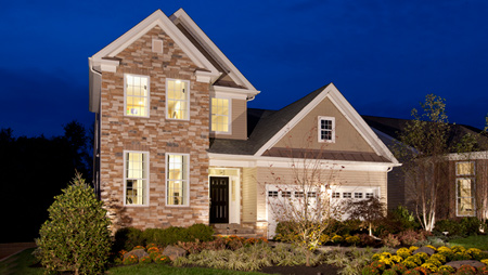 Click to visit the Regency at Readington Villas's page