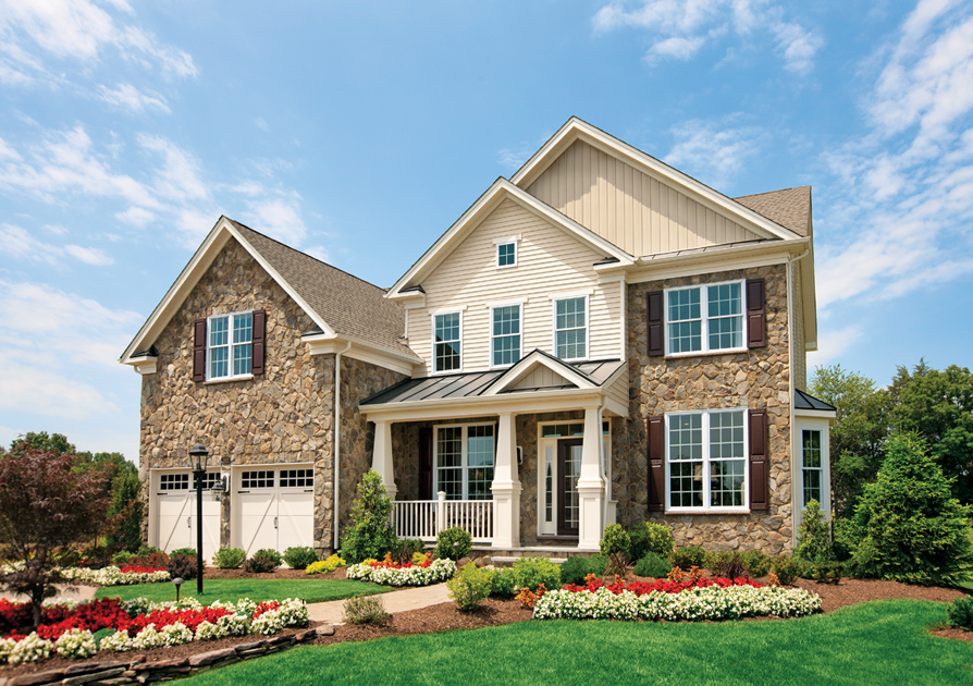 Toll Brothers Floor Plans Virginia: Virginia Homes For Sale - 21 New Home Communities