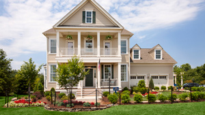 Toll Brothers - Lenah Mill - The Villages Photo