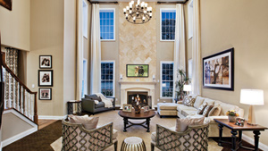 Toll Brothers - High Oaks Estates Photo