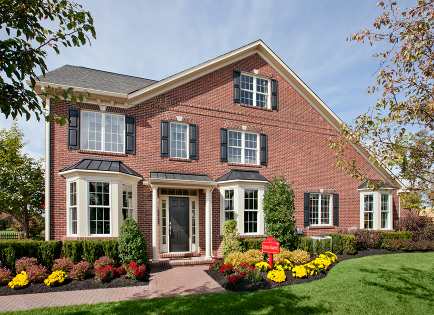 new homes in newtown pa 28 images enclave at makefield