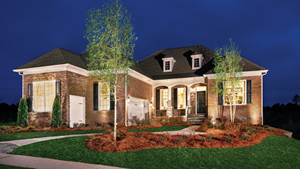 Toll Brothers - Regency at Palisades Photo