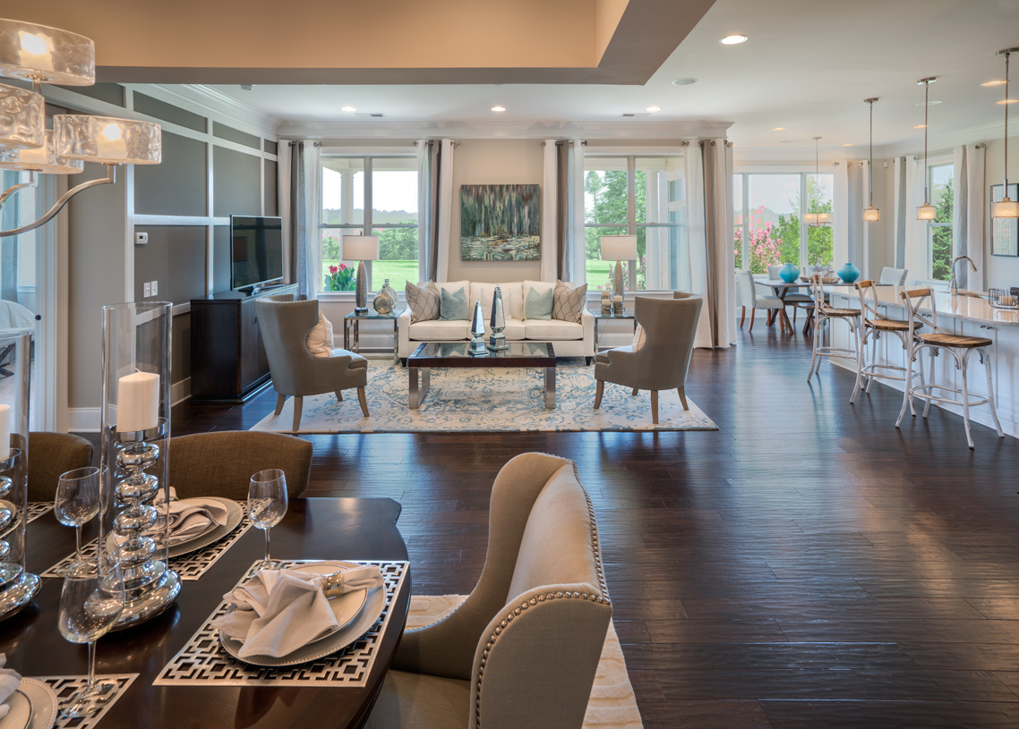 Bowan living room