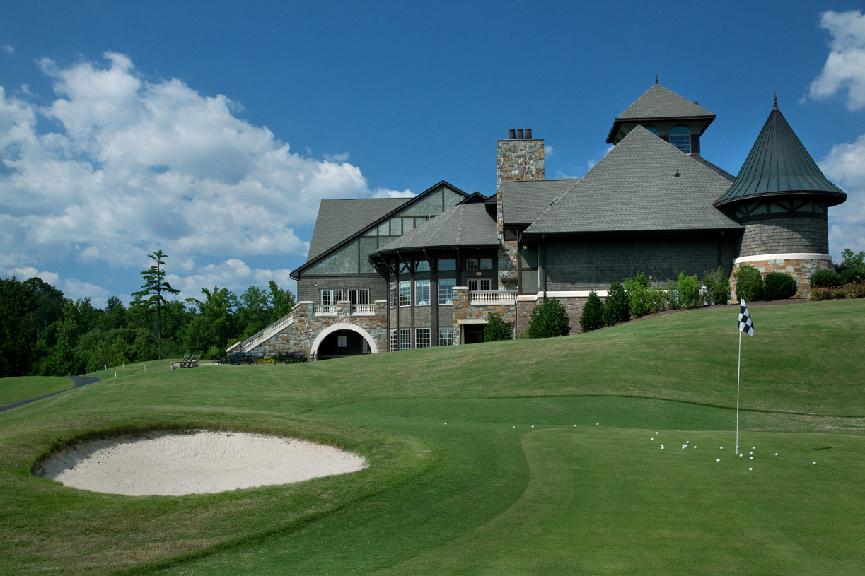 Membership opportunities to Palisades Country Club