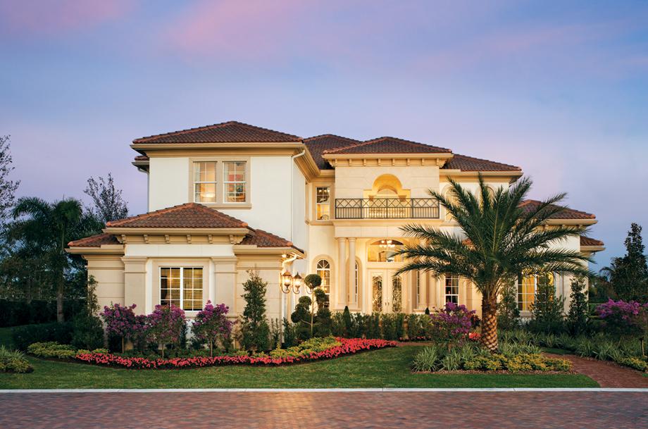 Windermere Fl New Homes For Sale Casabella At Windermere