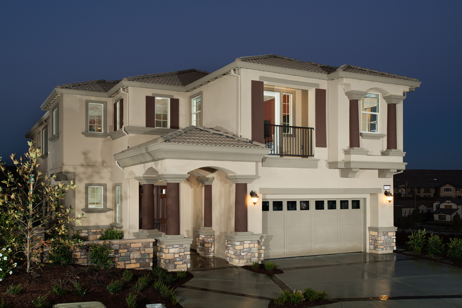 Luxury Homes For Sale In Dublin CA Schaefer Ranch By Toll Brothers