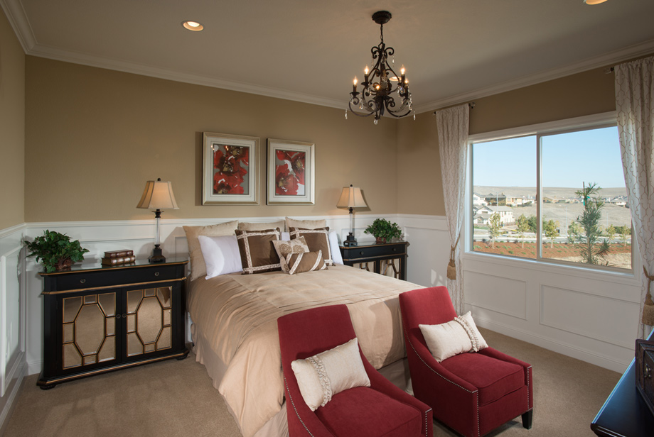 New luxury homes for sale in dublin ca schaefer ranch for Homes with master bedroom on first floor for sale
