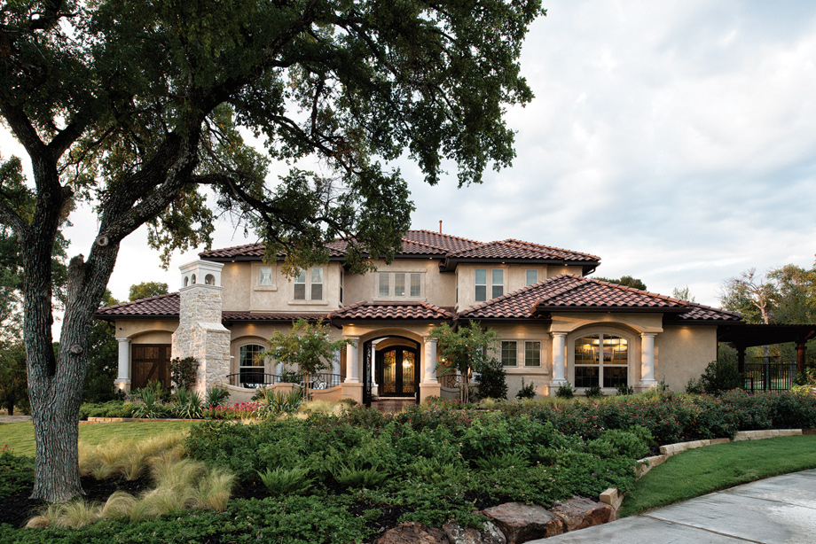 Iron Horse Canyon The Ridge Luxury New Homes In Helotes Tx