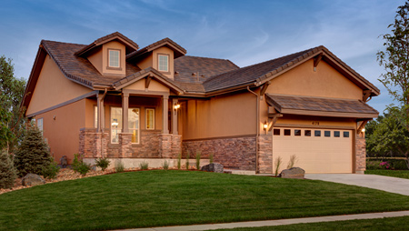 Click to visit the Anthem Ranch by Toll Brothers - The Jefferson Collection's page