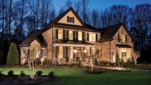Toll Brothers - Preserve at Marvin Photo