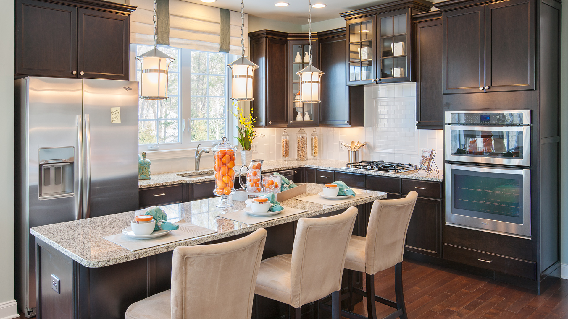 Design Studio Video Toll Brothers Luxury Homes