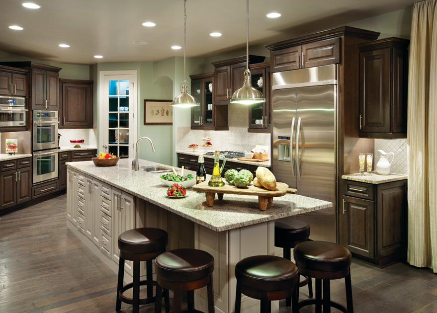 New Luxury Homes For Sale In Parker Co The Highlands At