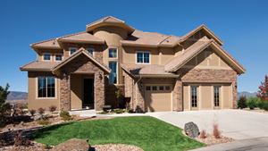 Toll Brothers - The Highlands at Parker Photo