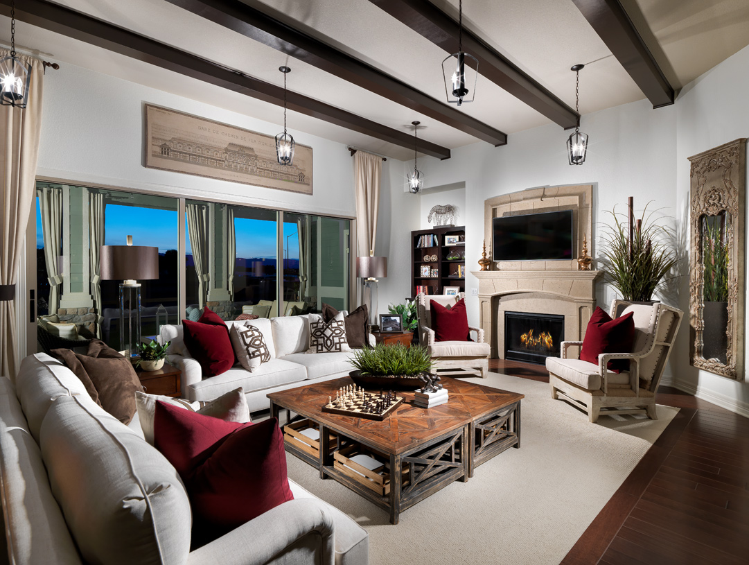Anthem Ranch - The Boulder Collection