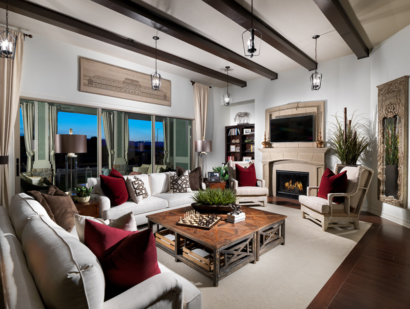Colorado Homes For Sale 16 New Home Communities Toll Brothers