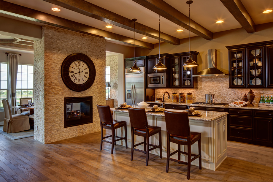 Anthem Ranch by Toll Brothers - The Boulder Collection
