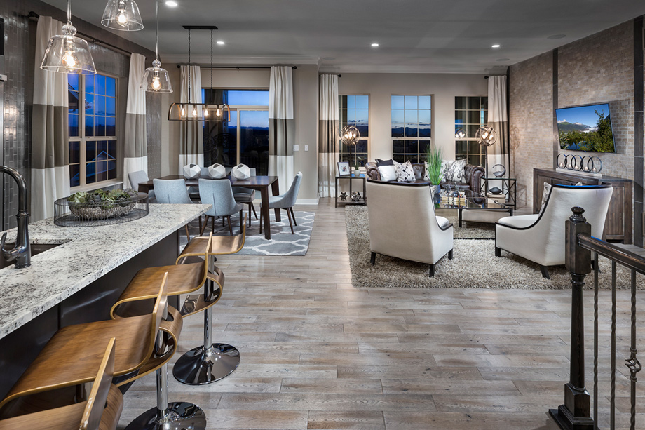 Anthem Ranch - The Broomfield Collection