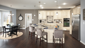 Toll Brothers - FoxCreek - The Wynwood Collection Photo