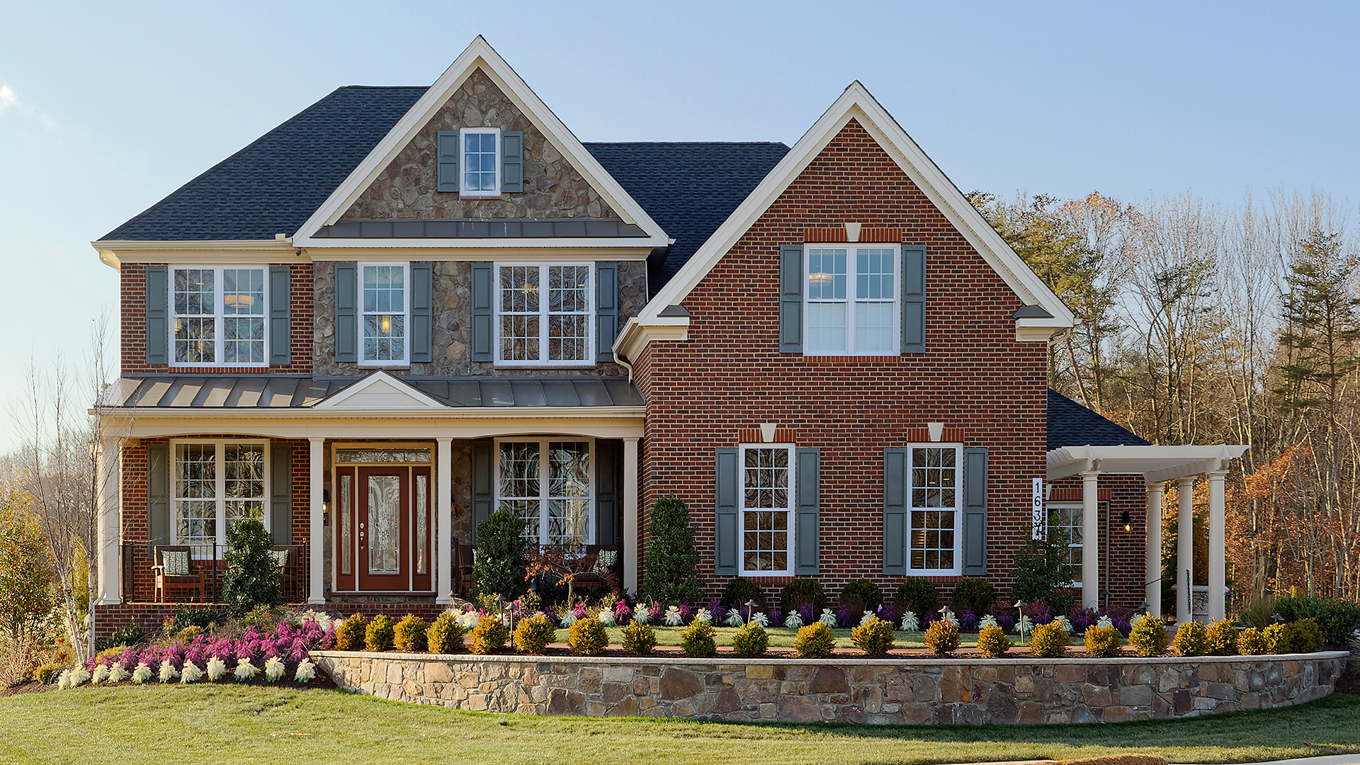 New Construction Homes In Bowie Maryland