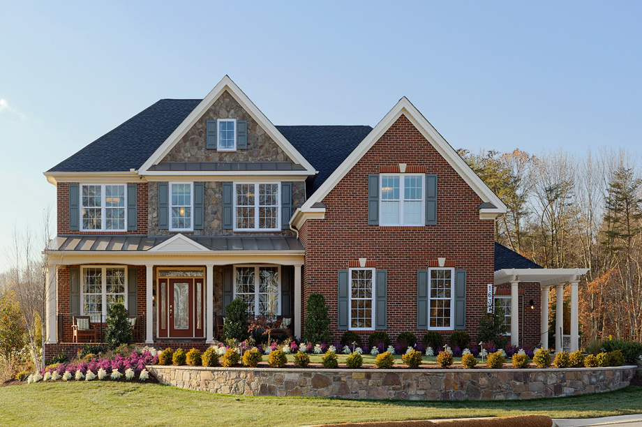 maryland homes for sale 12 new home communities toll brothers