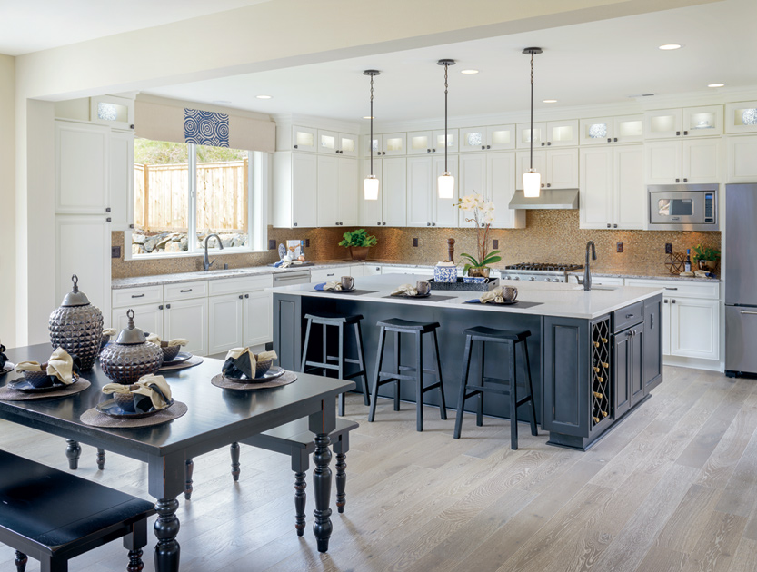 New Luxury Homes For Sale In Issaquah, WA