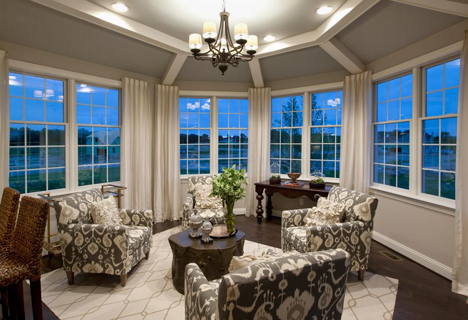 New Luxury Homes For Sale In Ann Arbor Mi Riding Oaks